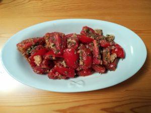 Pomodorini appetitosi