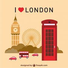 Londra amore mio