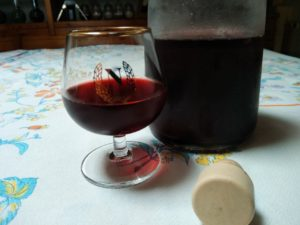 Bagolino, il liquorino.