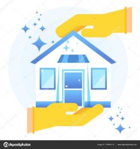 Buone abitudini in casa (capitolo 1)
