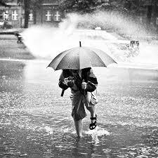 Piove a Londra, ma solo per gli italiani!