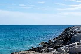 Guardo il mare e penso….