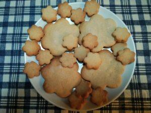 Biscottini e biscottoni
